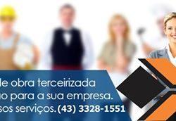 LC -  Limpeza Empresa de Limpeza em Londrina